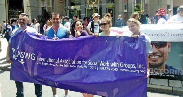 Foto: IASWG Massachusetts Chapter